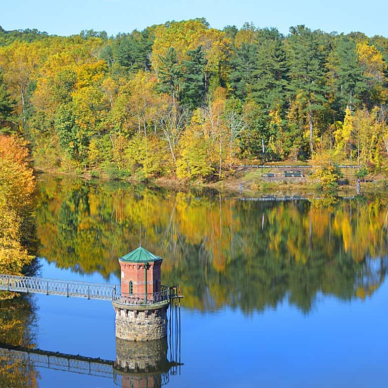 Antietam Lake Park