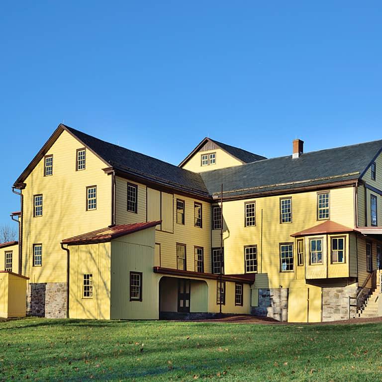 Berks County Heritage Center