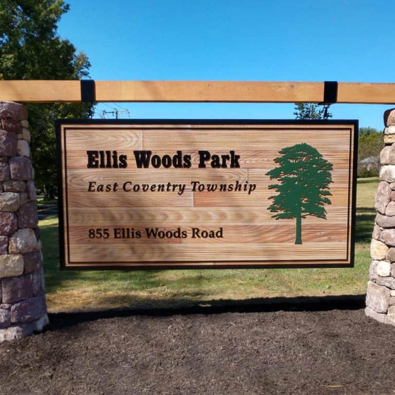 Ellis Woods Park