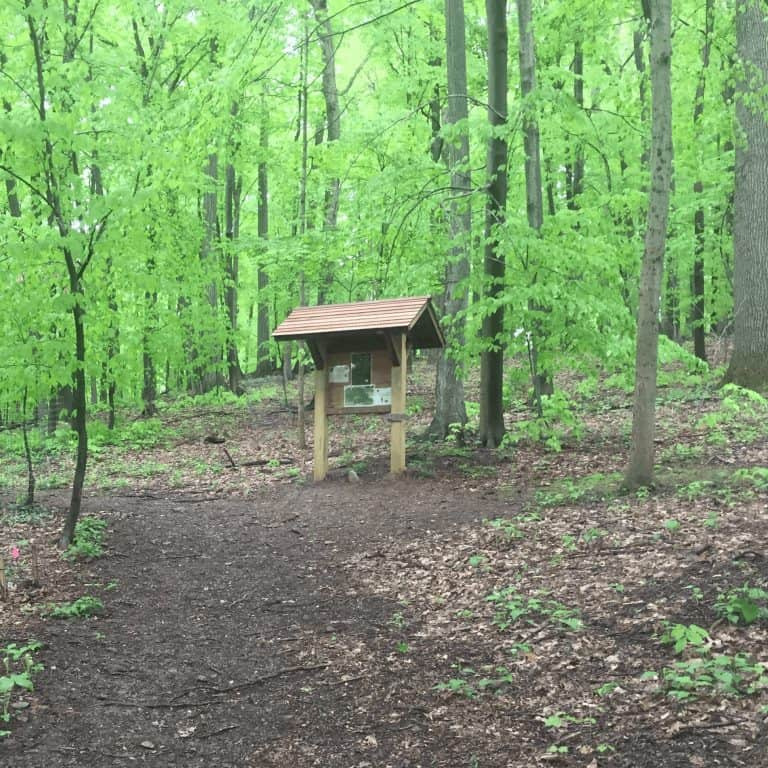 Fuller/Pursell Nature Preserve