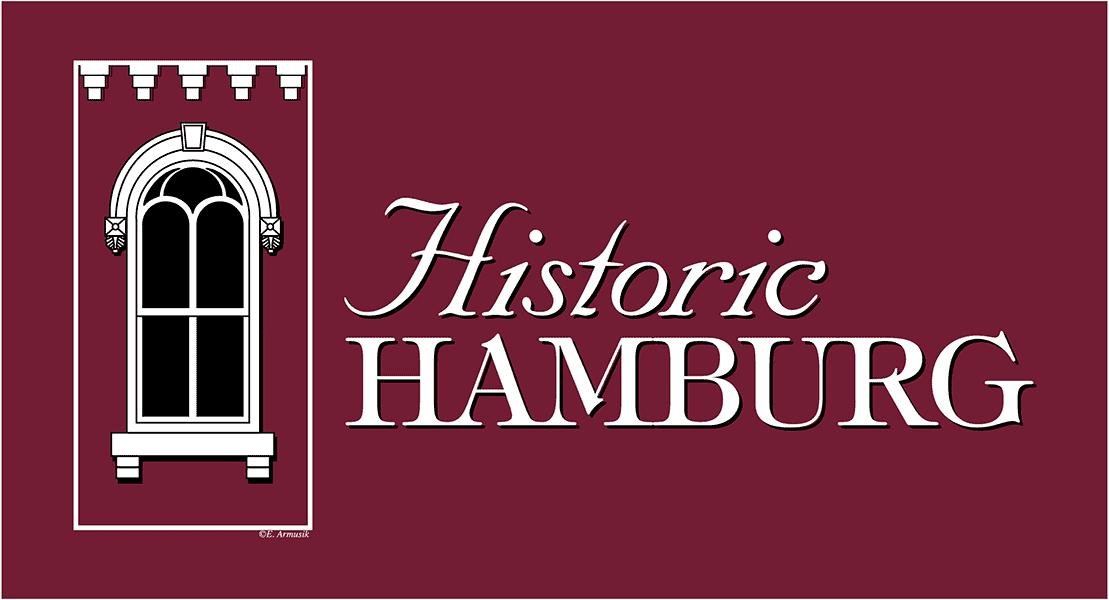 OurTown Historic Hamburg