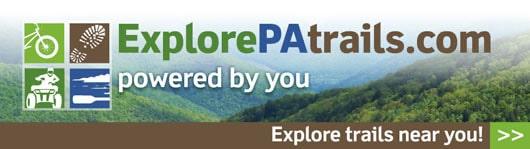 Explore PA trails